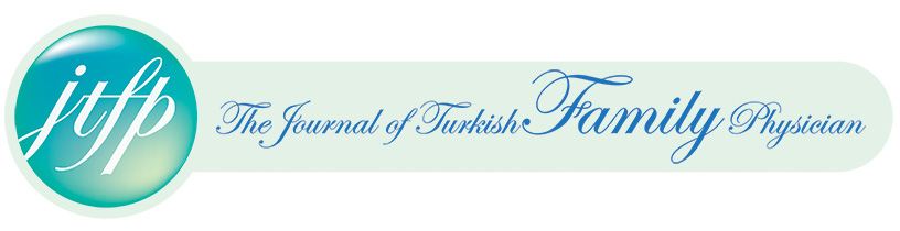 The Journal of Turkish Family Physician